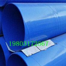 环氧粉末防腐钢管价格电话无锡厂家引荐图片