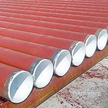 白银防腐钢管价格厂家推荐图片