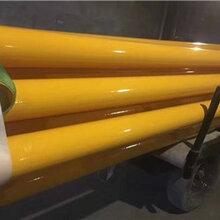 汕头地埋聚氨酯保温钢管厂家特别推荐图片