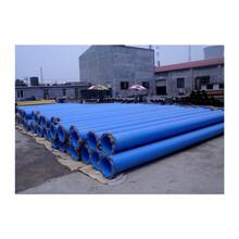 聚氨酯保温钢管价格电话临汾厂家引荐图片