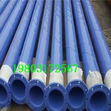 绍兴大口径涂塑钢管价格厂优游注册平台(多钱一米)资讯图片