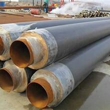 黄山黑夹克保温钢管价格图片