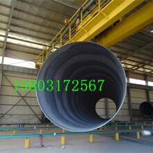 中石化发泡聚氨酯保温钢管生产厂家图片