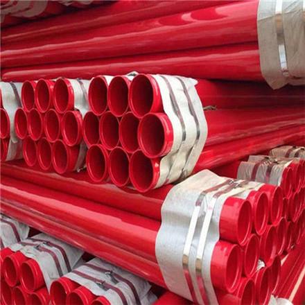 海南钢套钢保温钢管价格