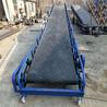 晉城煤渣輸送機移動式石子水泥輸送機
