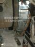 回轉窯密封裝置、哈沃專業廠家設計加工制作窯頭窯尾密封