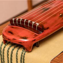 古琴厂家批发,北京大德古琴名家古琴批发,古琴零售,维修图片