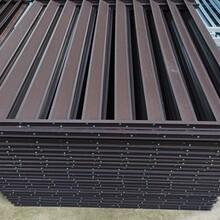 蘇州太倉鋁合金空調百葉窗廠家室外空調主機罩安裝與制作