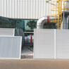 杭州鋁合金百葉窗廠家空調圍欄防雨百葉窗制作與安裝