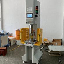 空调电机伺服压装装机/XHL107SK电子伺服压装机/轴承伺服压装机/电机转子压装机图片