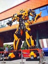 10米大黄蜂变形金刚模型展览租赁厂家现货保证质量