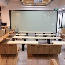 福田车公庙办公室出租,设施齐全提供前台服务图片
