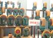 矿用L20滚轮罐耳滚轮导向装置配件