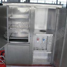 防爆熱飯飲水機,隔爆本質型飲水機,防爆電暖器圖片