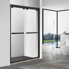 嘉利安卫浴沐浴房淋浴房整体浴室定制图片
