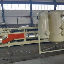 滲透硅質板設備價格硅質改性聚苯板設備工作流程圖片