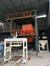 供應壓制勻質板設備-勻質顆粒板設備生產線廠家報價圖片