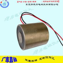 断电保持式吸盘电磁铁/永磁吸盘电磁铁厂家图片