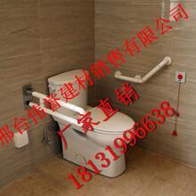 扶手不锈钢浴室卫生间厕所无障碍残疾人老人安全防滑马桶栏杆拉手图片