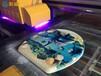 工藝品萬能打印機活性炭雕工藝品上色機