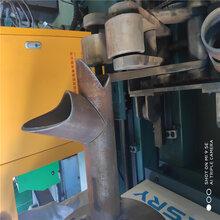 数控相贯线切割机-五轴四联动-管材切割机