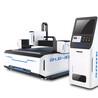激光切割機品牌十強除塵環保設備國宏激光切割機