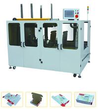 舜天厂家直供STT-10自动纸盒成型机图片