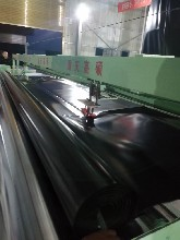 重慶有HDPE防滲土工膜的生產嗎?重慶高碩防滲土工膜圖片
