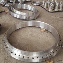 对焊法兰对焊法兰盘--抗高压图片