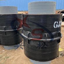 清河聚氨酯保温补偿器品质服务图片