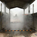 养猪场车辆消毒设备车辆消毒通道养殖场专用