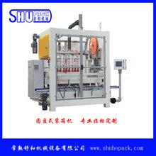 常熟舒和厂家直销SH-ZX01自动伺服移栽装箱机