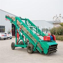 河北青贮取料机价格青贮取料机刀片数量堆场取料机全国发货图片