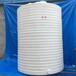 20吨耐低温塑料桶20吨容量塑料桶