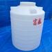 銀川6立方消防儲罐6噸塑料桶