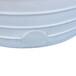 山西富航5立方塑料儲罐抗氧化5噸塑料桶