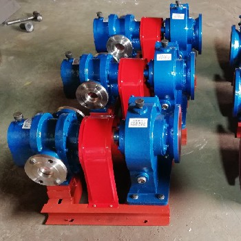 LCW--18/0.6罗茨泵