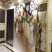 衡水3D玻璃瓷砖5d背景墙打印机
