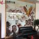阿克苏3D玻璃瓷砖5d背景墙打印机