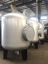 江苏换热器生产厂家供应容积式换热器半容积式换热器浮动盘管换热器价格图片