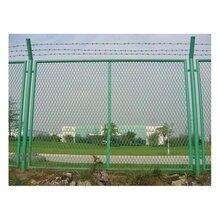 双边丝护栏现货.框架护栏现货.河北艾仑护栏网加工定制及报价