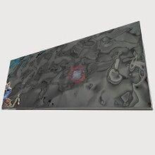 高比不锈钢镜面大水波纹水波纹不锈钢板批发供应不锈钢水波纹板材