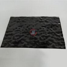 佛山高比拉丝不锈钢小水波纹板镀黑钛效果图可来样定制