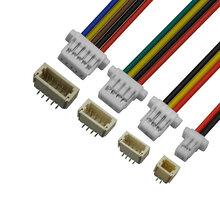 1.0端子线/1.0间距超薄端子线/锂子电池连接线