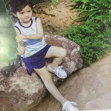 浙江1997童裝折扣貨源品牌折扣童裝加盟圖片