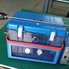 LB-8L型真空箱气袋采样器,LB-8L型真空箱气袋采样器