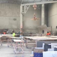 留学移民劳务贝斯特澳洲建筑工急招急招水电工10名图片