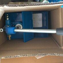 硫化機專用手動打壓泵SY12.5/4現貨秒發圖片