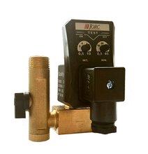乔克JORC排水阀MIC-A电子排污阀自动排水器