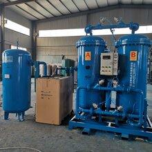 厂家直销供应粉末冶金行业工业制氮机设备大型高纯度氮气机图片